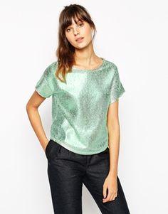 Essentiel Antwerp mermaid tee-shirt