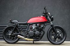Purebreed Fine Motorcycles