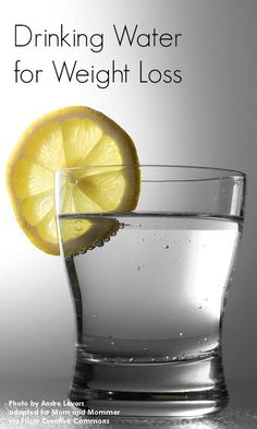 What diet have you ever read about that did not stress the importance of drinking water? They ALL talk about water. Wanna know why? Not only is water beneficial to...