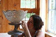 Isabelle Abrasome Ceramics
