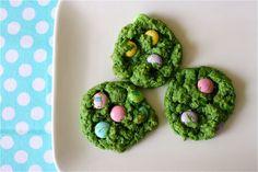 Easter Hunt Cookies