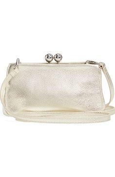 Ted Baker London Chrina Leather Crossbody Bag | Nordstrom Ted Baker Bag, Leather Crossbody Bag, Coin Purse, Nordstrom, London, Purses, Wallet, Bags, Ted Baker Handbag