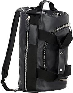 Givenchy 17 Convertible Gym Bag/Backpack