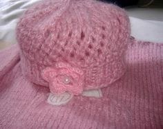 Free Baby Crochet Patterns | Are You Looking to Find Crochet Baby Hat Patterns and Ideas on What to ...