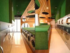 SUDS Laundrette by Plus Architecture, Melbourne