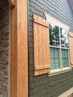 Close Up Of Rugged Canyon Siding By Mastic Would Like To