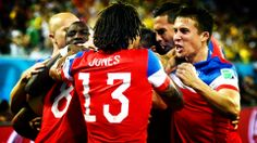 USA 2-1 Ghana Buy the USA 2014 world cup shirts on sale $21.99 at http://brazilsworldcupshirts.co.uk/