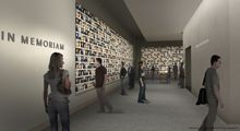 911 memorial and collection of personal effects. Every one should see this and NEVER forget.