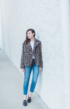 Leopard Comeback   The Life Styled
