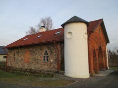 Old forge, Käru manor, Estonia