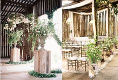 La Fleur Weddings styling  Flowerwild Jose Villa photo