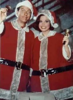 dick van dyke show Christmas Episode | Rob and Laura / Dick Van Dyke Show's Christmas Episode.