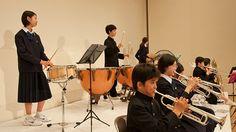 映画『楽隊のうさぎ』:image016 Violin, Music Instruments, Musical Instruments