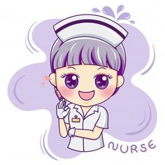Enfermera Vector Premium | Free Vector #Freepik #freevector #freefondo #freemujer #freemedico #freedibujos-animados Nurse Cartoon, Doctor Drawing, Pin Up Cartoons, Diy Mug Designs, Nurse Art, Diy Mugs, Photography Website, Big Eyes, Me Me Me Anime