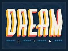 OH-MY-TYPE Good Typography Designs