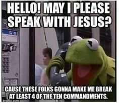 Funny Memes Kermit Humor Business Ideas For 2019 Funny Christian Memes, Christian Humor, Christian Girls, Funny Kermit Memes, Funny Jokes, Kermit The Frog Meme, Hilarious Work Memes, Funny Girl Memes, Girl Problems Funny