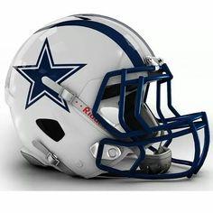Concept helmet Cool Football Helmets, Cowboys Helmet, Sports Helmet, Football Uniforms, Dallas Cowboys Football, Real Cowboys, How Bout Them Cowboys, Nfl Logo, American Football