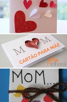 Happy Mom, Origami, Thankful, Wallpaper, Drawings, Creative, Crafts, Tattoo, Creative Birthday Cards