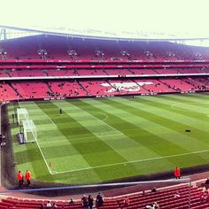 Arsenal Emirates Stadium  Photo by conormcnicholas