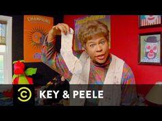 Key & Peele - MC Mom - Uncensored - YouTube