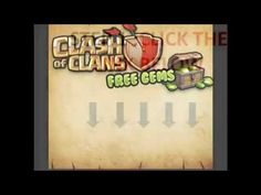 clash of clans hack | clash of clans [hack] free gems latest version ava...
