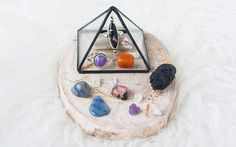 Have more crystals than friends? Me too. Take a deep breath, you're in the right place, no judgement here. I'm always on the hunt for new meaningful gems and crystals to add to my collection and to…