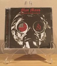 Mau Maus - The Punk Singles Collection CD Hardcore Punk Anarcho