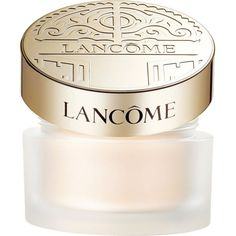 LANCOME La Poudre 29 Faubourg Saint Honoré loose powder (335 VEF) ❤ liked on Polyvore featuring beauty products, makeup, face makeup, face powder, lancome face powder, lancôme, matte face powder, loose face powder and lancome face makeup