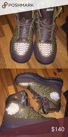 Nike Zoom Superdome Excellent condition no flaws Nike Shoes Boots