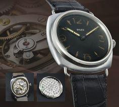 Rolex for Panerai | Lot | Sotheby's