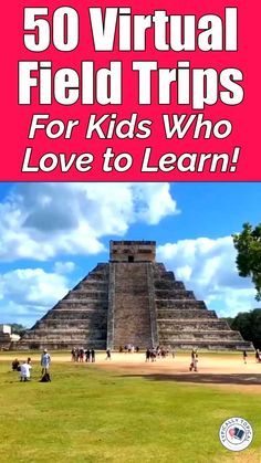 Kids Discover 50 Fascinating Virtual Field Trips For Kids Indoor Activities, Educational Activities, Activities For Kids, Spanish Classroom Activities, Human Body Activities, Educational Websites, Learning Activities, Geography Activities, Geography Worksheets