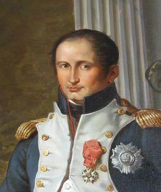 Giuseppe sposò Giulia Clary dalle quale ebbe due figlie Carlotta e Zenaide Napoleon, Joseph, Re, France, People, People Illustration, Folk