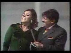 Lucha Villa y José Alfredo Jiménez - Pa' todo el año
