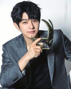 Myungsoo for Japanese magazine Asian Actors, Korean Actors, Top K Pop, L Kpop, Kim Jong Kook, Lee Sungyeol, Kim Myung Soo, Myungsoo, K Pop Music