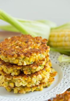 12 Corn Recipes to Make Before Summer Is Over