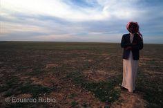 SIRIA beduino paisaje