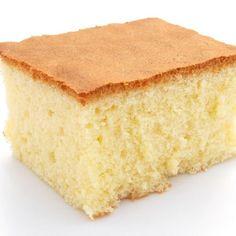 La ricetta di oggi: la torta all'acqua