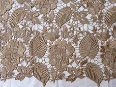 2014 New Fashion French Lace Fabric Purple /Black/ Red /Blue/ White /Green/orange /Lack Blue/gold 9 Colors By the Yard Hot Wedding Dress Fabric (Khaki) Red White Blue, Green And Orange, Purple And Black, Blue Gold, White Lace, Lace Fabric, Fabric Flowers, Antique Lace, Vintage Lace