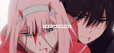 darling in the franxx | Tumblr on We Heart It