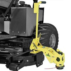 Z Trimmer Mower Mounted Grass Trimmer Riding Mower Attachments, Garden Tractor Attachments, Landscaping Equipment, Lawn Equipment, Simplicity Lawn Mower, Simplicity Tractors, Zero Turn Lawn Mowers, Garden Tool Storage, Riding Lawn Mowers