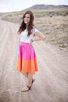 Mindy Mae's Market Sale: Skirts