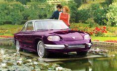 1963 Panhard 24c