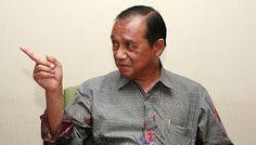 Islam Garis Lurus: Busyro Minta Jokowi Bentuk Tim Usut Kasus Air Kera...