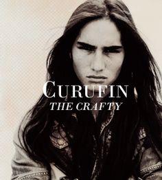 Curufinwë - By His Shadow