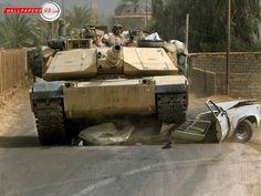 M1 Abrams !!! Get er done!!!