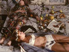Daisies (věra chytilová,1966)