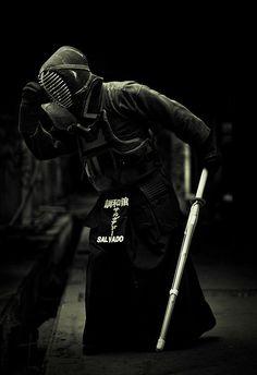Japanese fencing, Kendo 剣道