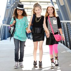 fall fashion for tweens | Huge Zulily Sale for Tweens!
