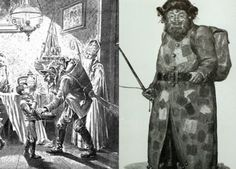 Terrifying Christmas Monsters Who Spread Yuletide Fear - Neatorama