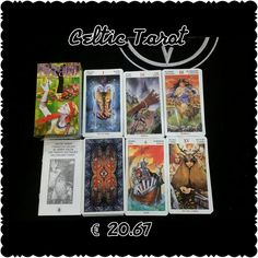 Lo Scarabeo Celtic tarot interested in a deck contact me Worldesotericshop@outlook.com +39 366 243 6553 https://www.facebook.com/groups/336041476753003/